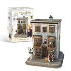 CubicFun: Harry Potter: Ollivanders Wand Shop - puzzle 3D