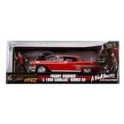 Hollywood Series: Freddy Krueger & 1958 Cadillac Series 62