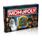 Monopoly Stăpânul inelelor - joc de societate în lb. maghiară
