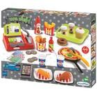Écoiffier: Set de joacă Fast Food