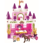 Abrick: Kastély hercegnővel építőjáték