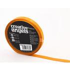 Creative Angel panglică de satin - auriu