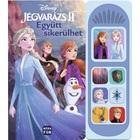 Disney: Frozen 2 - Putem reuși împreună - carte pentru copii în lb. maghiară