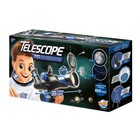 Teleszkóp 15 tevékenységgel