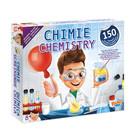 Kémiai labor 150 kísérlettel