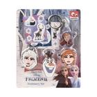 Canenco: Frozen 2 - Set papetărie, diferite