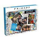 Friends: Puzzle cu 1000 piese
