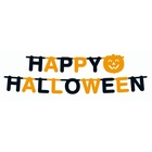 Halloween girland - 350 X 23 cm