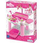 Ecoiffier: Nursery - Masă de înfășat pentru păpușă de jucărie