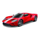 Maisto: Ford GT távirányítós autó - 1:24, piros