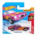 Hot Wheels: 68 Shelby GT500 kisautó - lila