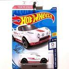 Hot Wheels: Mașinuță Hi Beam - alb