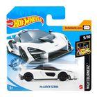 Hot Wheels: McLaren Senna kisautó - fehér
