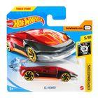 Hot Wheels: Mașinuță M El Viento - roșu