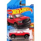 Hot Wheels: Mașinuță 2020 RAM 1500 Rebel - roșu