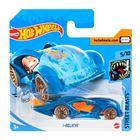 Hot Wheels: Mașinuță I-Believe - albastru