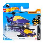 Hot Wheels: Batcopter - mov