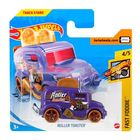 Hot Wheels: Roller Toaster kisautó - lila