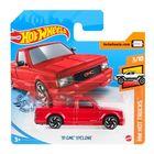 Hot Wheels: Mașinuță 91 GMC Syclone - roșu