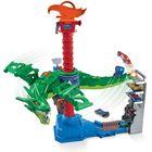 Hot Wheels: Set de joacă Atacul dragonului