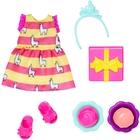 Barbie Chelsea Club: Set accesorii pentru vară