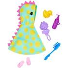 Barbie: Chelsea ruhaszettek - Fürdőszobai szett