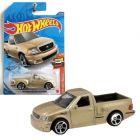 Hot Wheels: Mașinuță 99 Ford F-150 SVT Lightning - culoarea șampaniei