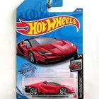 Hot Wheels: Mașinuță 16 Lamborghini Centenario Roadster - roșu