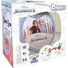 Dobble: Frozen - joc de cărţi cu instrucţiuni în lb. maghiară