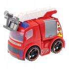Mașină de pompieri cu macara