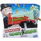 Monopoly Cash Grab - joc de societate în lb. maghiară