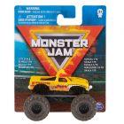 Monster Jam: El Toro Loco kisautó - 1:70, narancssárga
