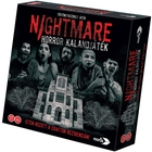 Nightmare, horror kalandjáték