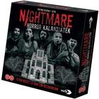 Nightmare - joc de aventură de groază în lb. maghiară