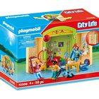 Playmobil: În grădiniță - cutie portabilă de joacă 70308