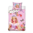 Barbie: Believe in your dreams kétrészes ágyneműhuzat garnitúra