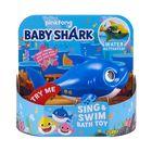 Robo Alive: Baby Shark úszó és éneklő cápa - többféle