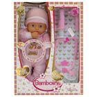 Bambolina: Păpușa Amore cu 4 tipuri de sunete și accesorii medicale