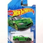 Hot Wheels: Honda S2000 kisautó - zöld