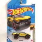 Hot Wheels: Geoterra kisautó - arany-fekete