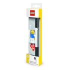 LEGO: Creion mecanic cu figurină