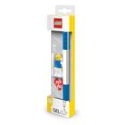 LEGO: Pix cu gel cu figurină
