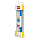 LEGO: Zseléstoll figurával