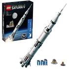 LEGO Ideas: NASA Apollo Saturn V 92176
