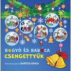 Bartos Erika: Bogyó și Babóca Clopoței - carte pentru copii în lb. maghiară