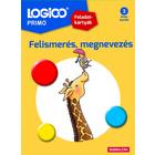Logico Primo feladatkártyák - Felismerés, megnevezés