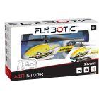 Silverlit: Air Stork távirányítós helikopter - sárga