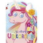 Unicorni magici - Unicornii elementalilor, carte de povești în lb. maghiară