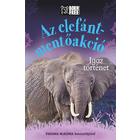 Acțiunea de salvare a elefantului - Poveste adevărată - carte pentru copii în lb. maghiară