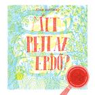 Ce ascunde pădurea? - carte pentru copii în lb. maghiară